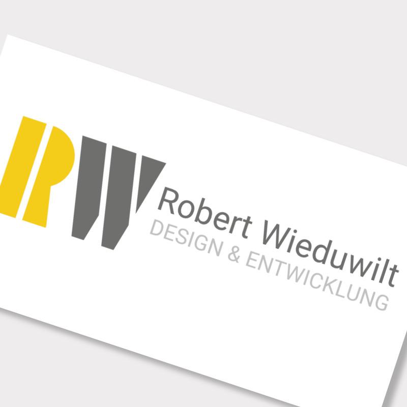 Visitenkarte Corporate Identity