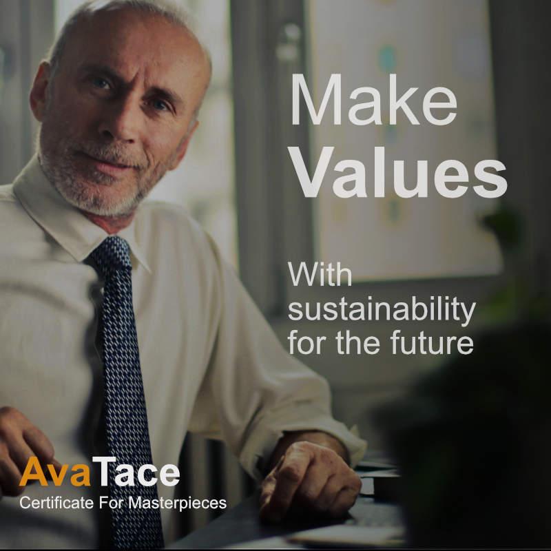 avatace make values